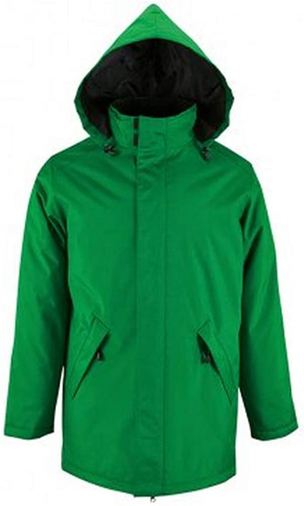 SOL'S Unisex Adults Robyn Padded Jacket