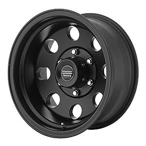 American Racing Custom Wheels AR172