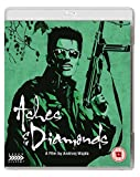 Ashes & Diamonds [Blu-ray] [Reino Unido]