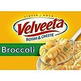 Velveeta Rotini and Cheese with Broccoli Meal (9.4 oz Box)