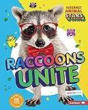 Raccoons Unite (Internet Animal Stars) (English Edition)
