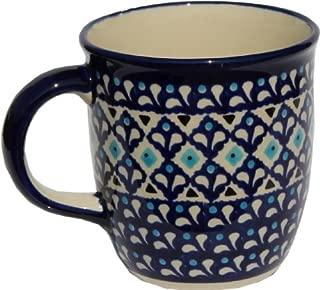 polish pottery unikat boleslawiec