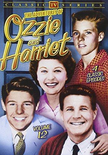 Adventures of Ozzie & Harriet, Volume 12-16 (5-DVD)