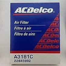 AC Delco A3181C ELEMENT-A/CL