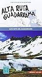 Alta rura del Guadarrama. Mapa-guía. Escala 1:125.000. Editorial Alpina.
