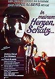 In meinem Herzen Schatz Hans Albers - Filmposter 37x53cm
