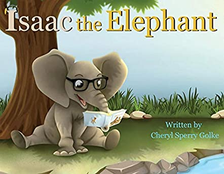 Isaac the Elephant