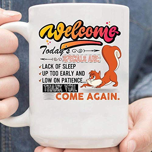 N\A Taza de café I & Acirc; & Euro; Siempre Estoy Obligado a Hacer una Mierda No Estoy calificado para ser Amable con los Malditos Idiotas