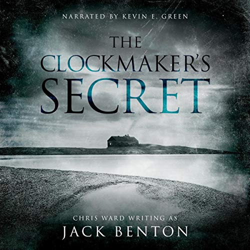 The Clockmaker's Secret cover art