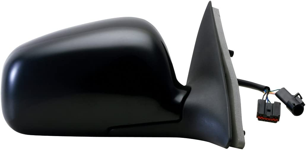 Fit System Passenger Max 53% OFF Side New Free Shipping Mirror for w Car Town Lincoln Black