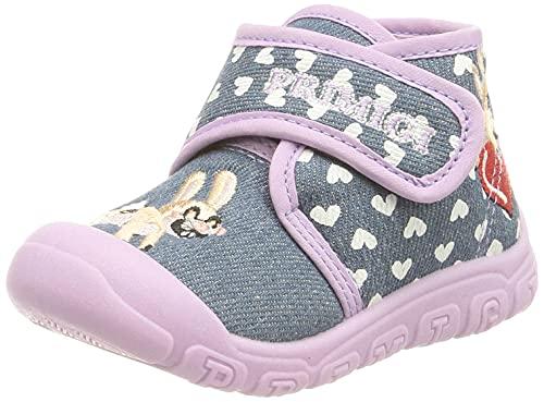 PRIMIGI PYS 84460 First Walker Shoe, Denim, 29 EU