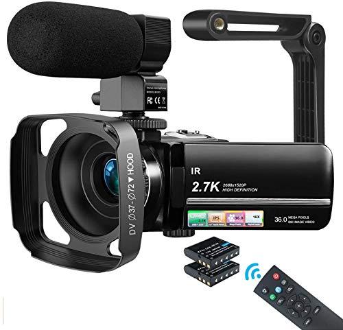 MELCAM -  Videokamera