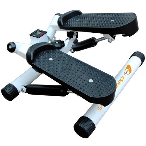 GetFit Stepper laterale