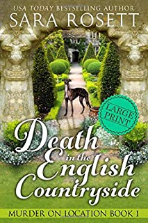Death in the English Countryside (Murder on Location)