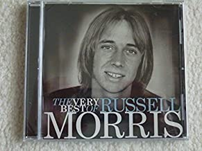 Very Best of Russell Morris
