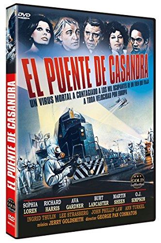 El puente de Casandra (The Cassandra Crossing) 1976