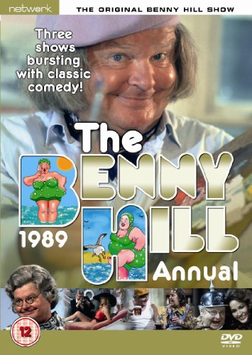 The Benny Hill Annual - 1989