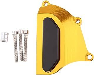 Homyl Set Protectores de deslizante Motor Protección para Suzuki Hayabusa GSXR1300 2008-2014 Oro Suministro y tratamiento de combustible