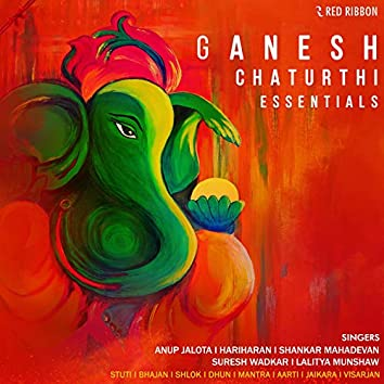 Ganesh Chaturthi Essentials