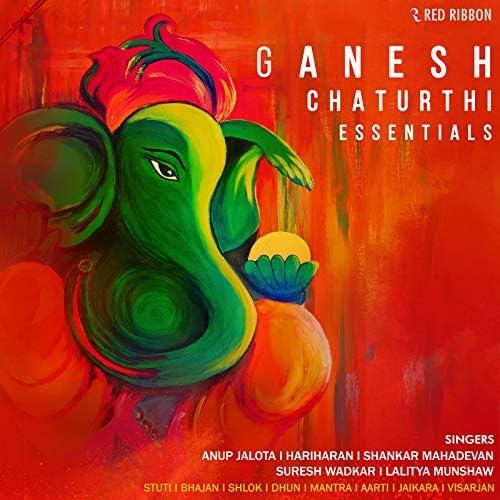 Shankar Mahadevan, Hariharan, Sumeet Tappoo, Lalitya Munshaw, Suresh Wadkar, Sourabh Shaleen  & Pallavi Roy