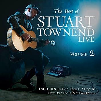 The Best of Stuart Townend, Volume 2 [Live]
