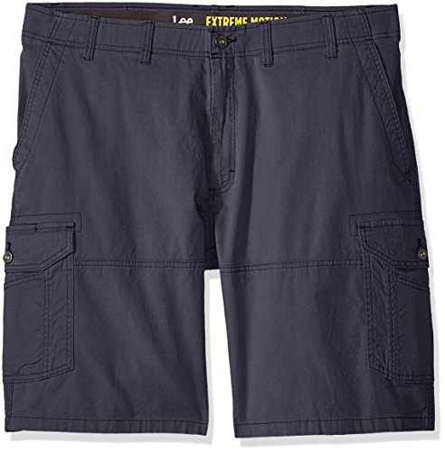 LEE Men's Big & Tall Extreme Motion Swope Cargo Short