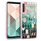 kwmobile Case Compatible with Samsung Galaxy A9 (2018) -