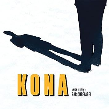 Kona (Bande originale de jeu vidéo)