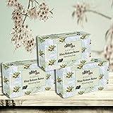 Mirah Belle - Organic Shea Kokum Butter Soap Bar