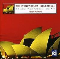 The Sydney Opera House Org