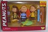Rare Memory Lane Peanuts Set! Good Ol' Charlie Brown, Tom-Boy Peppermint Patty, and Linus w Blanket