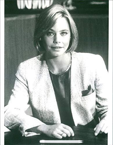 Vintage photo of Susan Dey