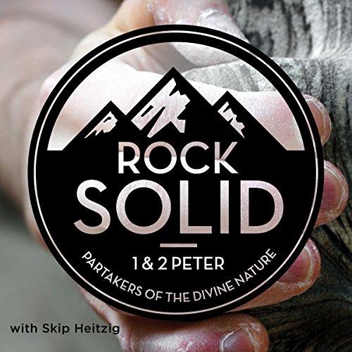 60 1 & 2 Peter - 2013 audiobook cover art