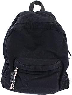 College School Backpacks Women Men Classic Vintage Denim Book Bags School Bag College Jeans Backpack
