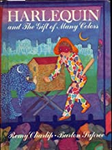 Harlequin and the Gift of Many Colors,