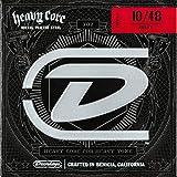 Dunlop DHCN1048Heavy Core NPS cuerdas para guitarra eléctrica