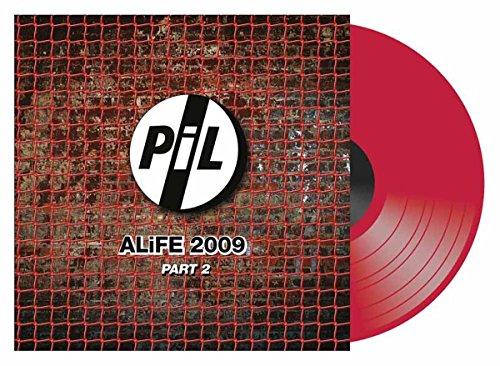 Price comparison product image Alife 2009 Part 2