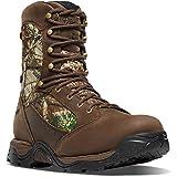 "Danner 41343 Men's Pronghorn 8"" GTX 1200G Hunting Shoe, Realtree Edge - 10 D US"