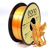 Amazon Brand-Eono Silk PLA Filamento Para Impresora 3D,...