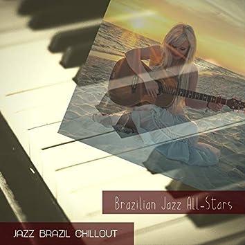 Jazz Brazil Chillout