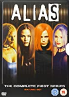Alias [DVD]
