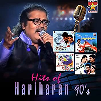 Hits Of Hariharan 90's