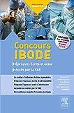 Concours IBODE - Épreuves écrite et orale et accès par la VAE