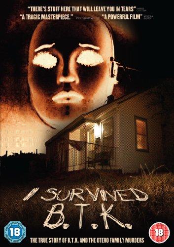 I Survived BTK [DVD]