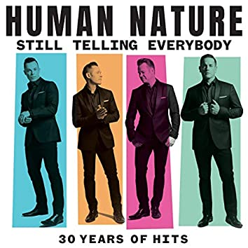 Still Telling Everybody: 30 Years of Hits