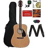 Fender FA-115 Pack V2 Natural