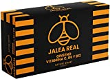 Jalea Real Con Ginseng | Vitamina C | Vitaminas B6 y B12 | Aporta Energía y Vitalidad |Refuerza las...