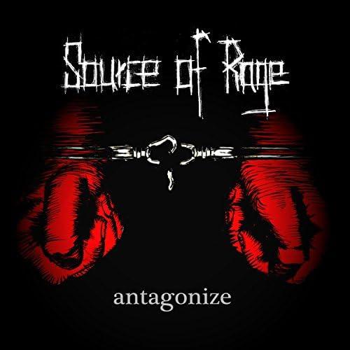 Source of Rage
