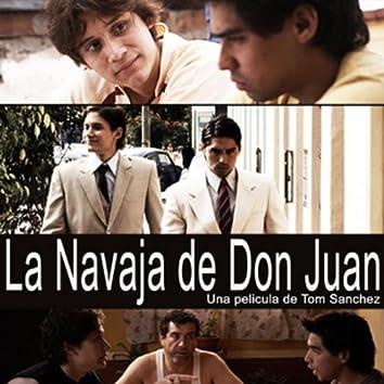 La Navaja De Don Juan (Official Motion Picture Music Score)