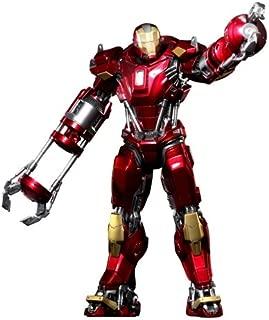 iron man power pose hot toys